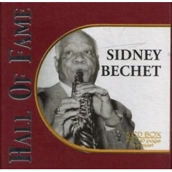 Sidney Bechet-Hall Of Fame