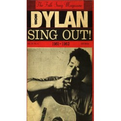 Bob Dylan-Sing Out