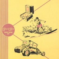Beach Boys-Surfin' Safari 409
