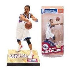 McFarlane's Sportpicks-McFarlane NBA Serie 25 Michael Carter-Williams