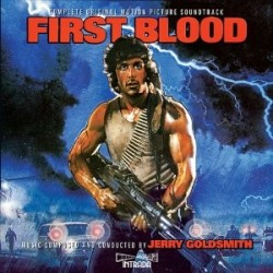 Jerry Goldsmith - O.S.T. First Blood