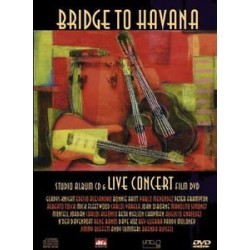Rock Artisti Vari-Bridge To Havana (Live Concert)