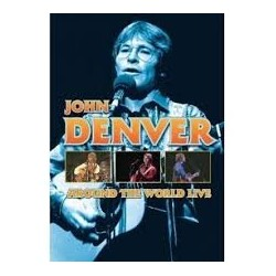 John Denver-Around the World Live