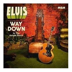 Elvis Presley-Way Down In The Jungle Room