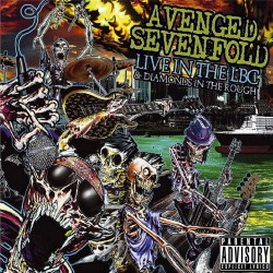 Avenged Sevenfold-Live In The LBC & Diamonds In The Rough