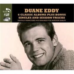 Duane Eddy-6 Classic Albums Plus Bonus Singles And Session Tracks