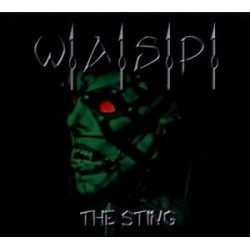 WASP(W.A.S.P.)-Sting
